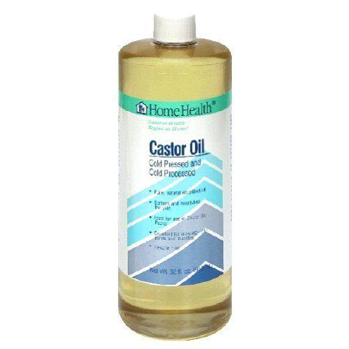 home health pure castor oil reviews