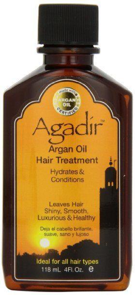agadir argan oil hair treatment reviews