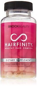 hairfinity reviews