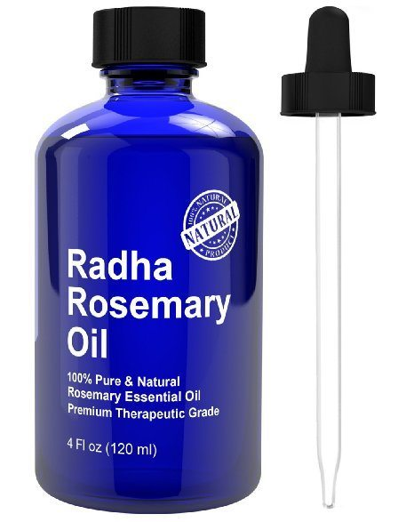 radha beauty rosemary oil for hair growth reviews