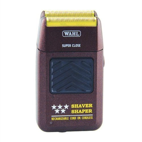 wahl professional 5 star shaver reviews