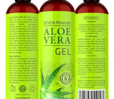 the best aloe vera gel for hair growth