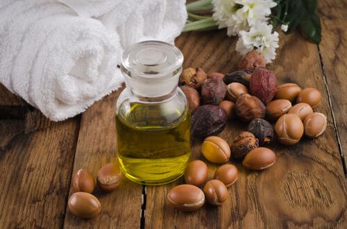 Pura D'or argan oil shampoo