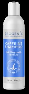 Grogenix Caffeine Shampoo